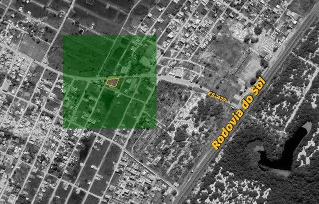 Lote Village do Sol, Guarapari, documentado, 873,65m2, Rodovia ES-477 - Foto 3