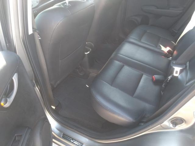 Honda Fit Ex Flex Aut - Versão mais Completa da Categoria - Foto 6