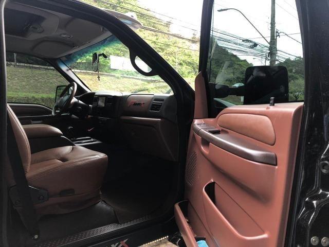 Ford Cargo 815 TRV Fmaxx 2017 - Foto 10