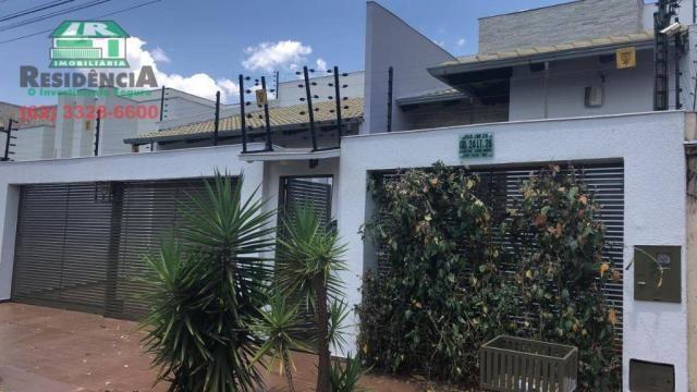 Casa com 3 dormitórios à venda por R$ 700.000,00 - Setor Sul Jamil Miguel - Anápolis/GO