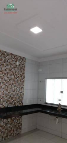 Casa à venda por R$ 165.000,00 - Residencial Araguaia - Anápolis/GO - Foto 17