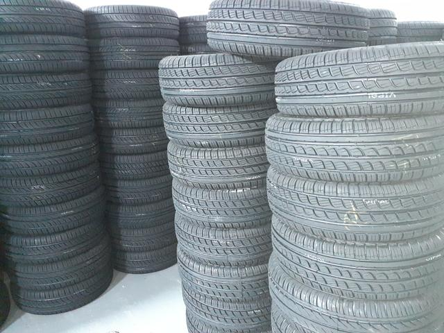 Atenção!!!Atenção clientes de pneus - Foto 2