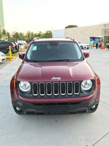 Jeep Renegade Diesel - IPVA 2020 pago (Único dono) - Foto 4