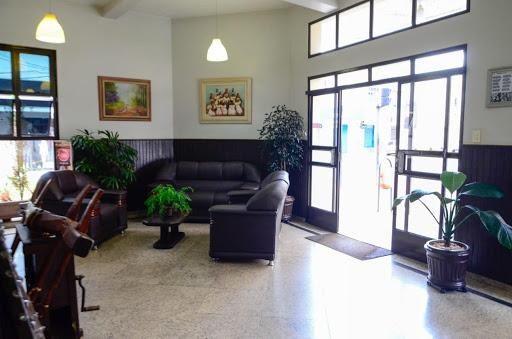 Hotel com 30 dormitórios à venda, 1709 m² por R$ 10.000.000,00 - Centro - Patos de Minas/M - Foto 2