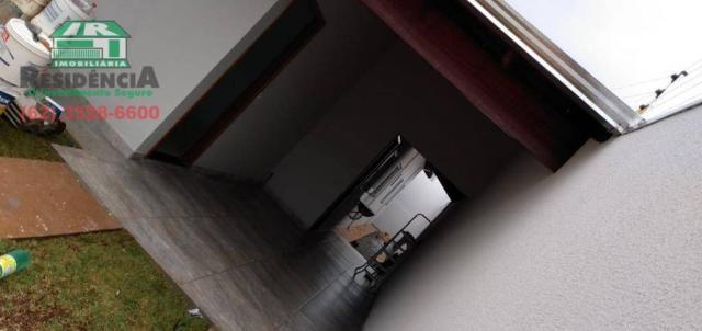 Casa à venda por R$ 165.000,00 - Residencial Araguaia - Anápolis/GO - Foto 4
