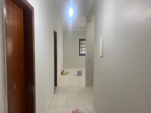 Casa na ceilândia de 3 quartos - Foto 9