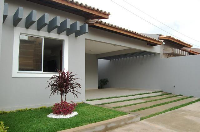 Vendo casa em Cond Fechado com 03 quartos 02 suítes Altos Do Calhau