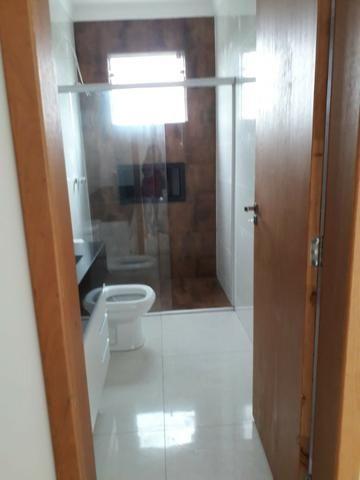 Vendo Excelente Casa nova no bairro Ouro Branco 490 mil - Foto 13