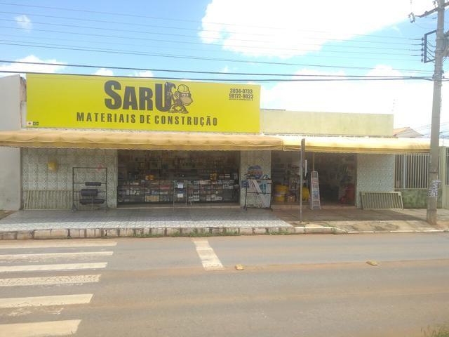 Lote comercial de esquina com loja - Foto 6