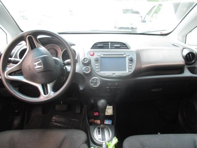 Fit 1.4 LX Automático 2009/2009 - Foto 5