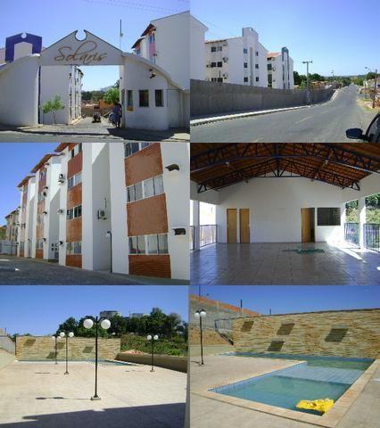 Apartamento todo reformado no Bairro Monte Castelo