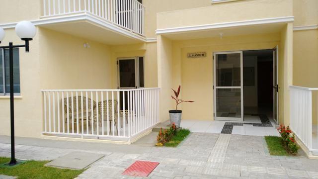 Apartamento 2 quartos (RESIDENCIAL AURORA DO JANGA) localização privilegiada em Paulista - Foto 6