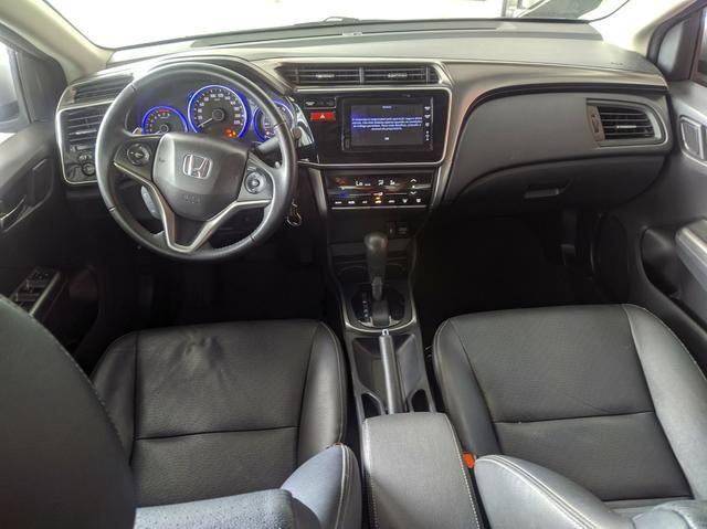 Honda city 1.5 exl automático 2017 - Foto 5