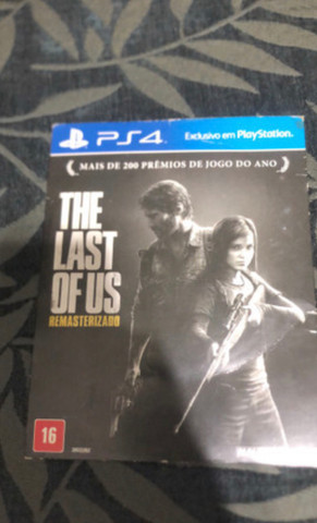 The last of us Part 1 / PlayStation 4