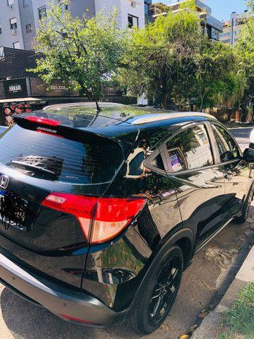 OFERTA Honda hrv ex preta 2017 - Foto 4