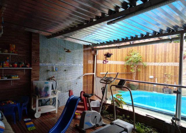 Casa c piscina 3 Qtos próximo ao Quartel do 15