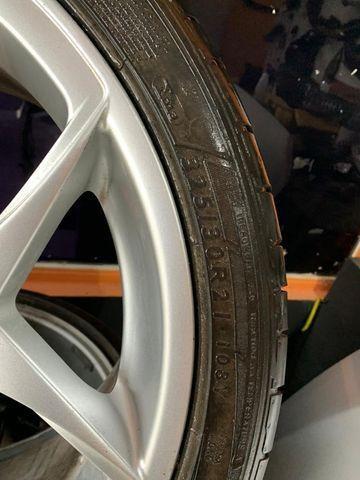 Jogo de Rodas BMW X6 Serie 5.0 - Foto 3