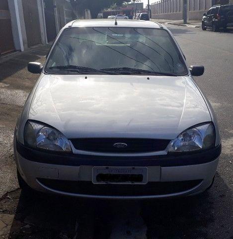 Fiesta Motor Zetec Rocan