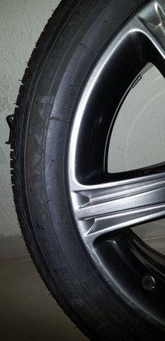 Roda + Pneu BMW - Foto 4