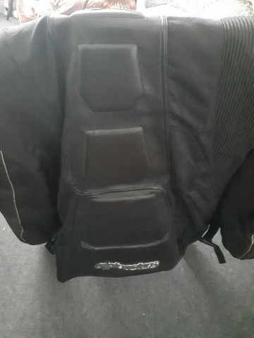 Conjunto AlpineStars jaqueta e calça - Foto 3