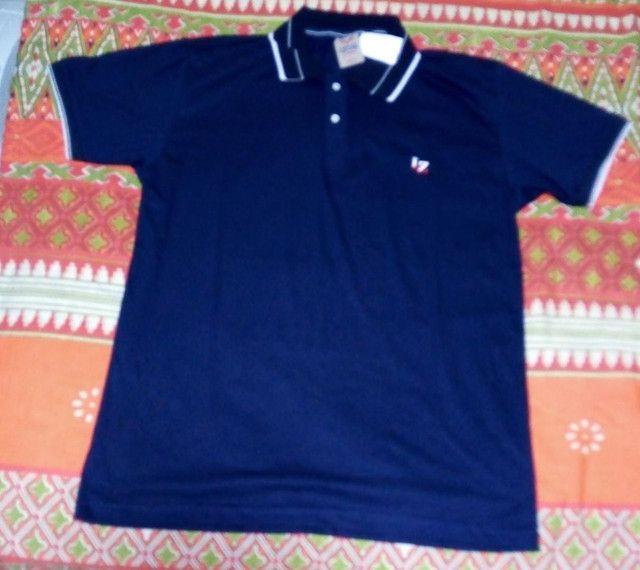 Camisa Polo - Foto 2