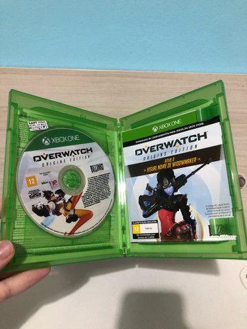 Overwatch - Xbox One  - Foto 2