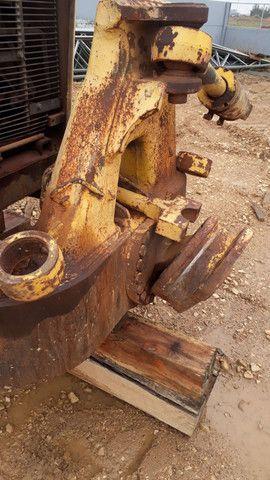 Trator Komatsu D61 2012 - Foto 2