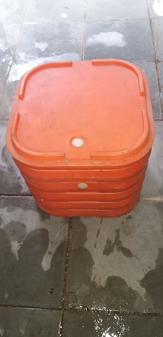 Marmibox para Marmitas e Quentinhas tenho Cinco.  - Foto 2