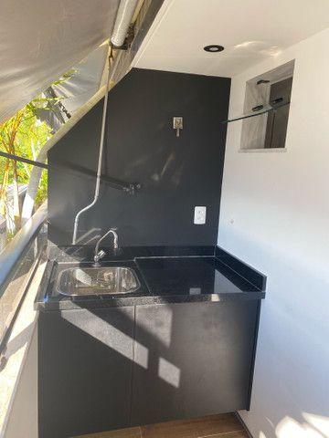 Apartamento luxo ladeira da Barra - Foto 10
