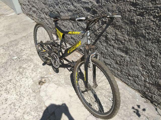 Bicicleta Fischer Altay 7 marchas - Foto 2