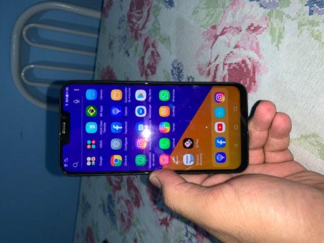 Celular Zenfone 5 Asus - Foto 2