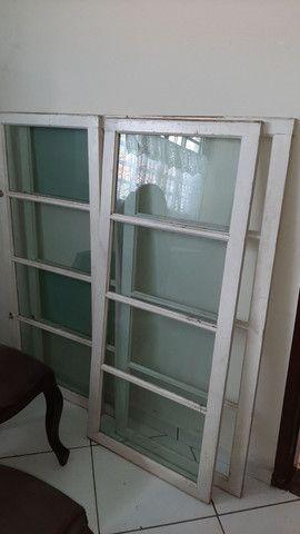 Venezianas 3.(para espelhos ou portas RETRATOS).