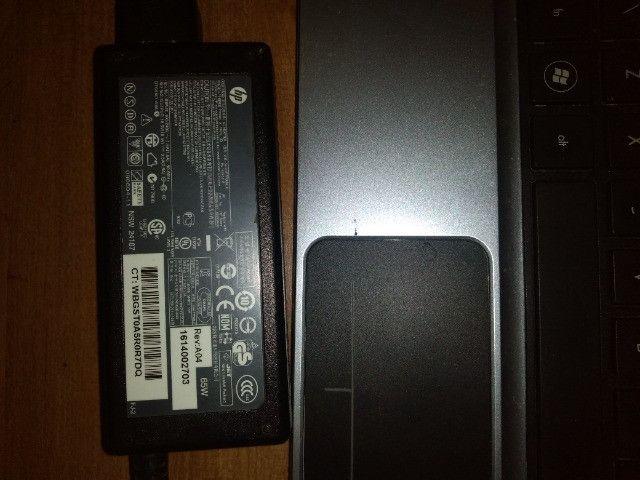 Notebook HP Pavilon DM1 - Foto 3