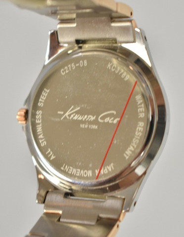 Relógio Kenneth Cole Americano - Foto 5