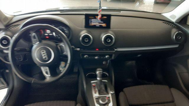 A3 sportback tfsi 1.8 aut   - Foto 4
