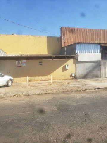 Galpão para alugar, Setor Rio Formoso