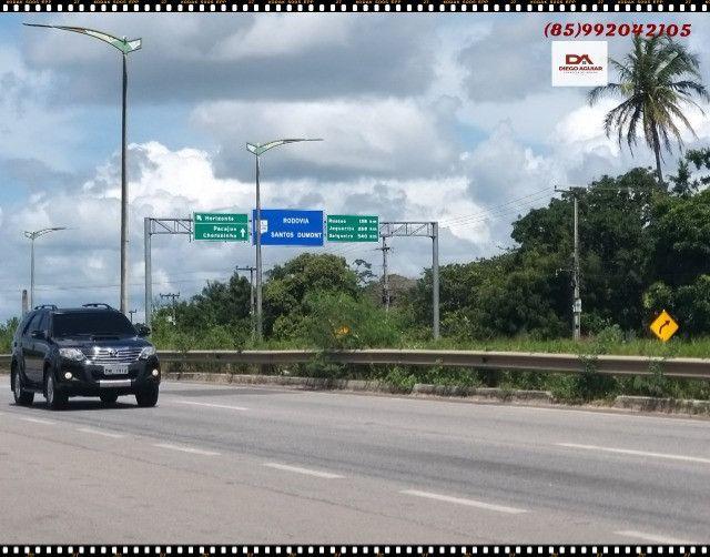%% Lotes Terras Horizonte %% - Foto 7