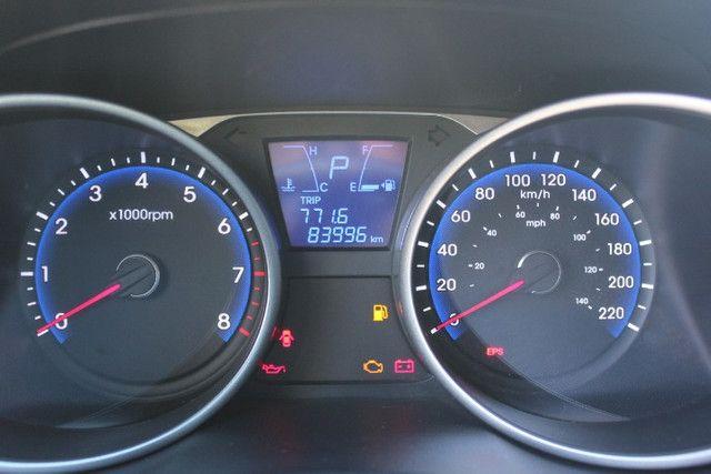 Hyundai Ix 35 GLS 2014 - Foto 5