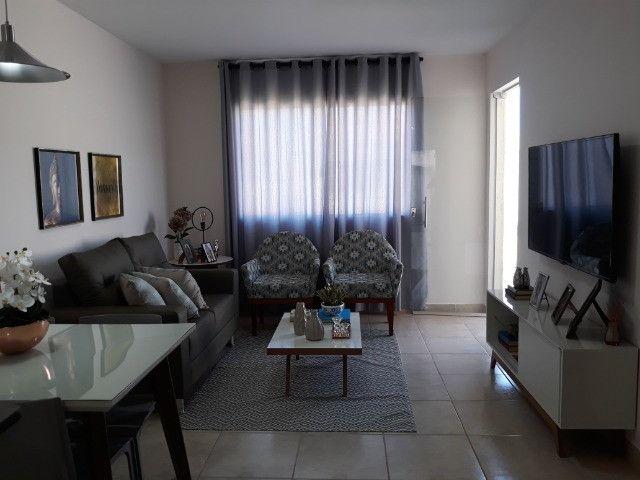 Casa 2 Quartos Suíte Condomínio Aroeira Goiânia - Foto 9
