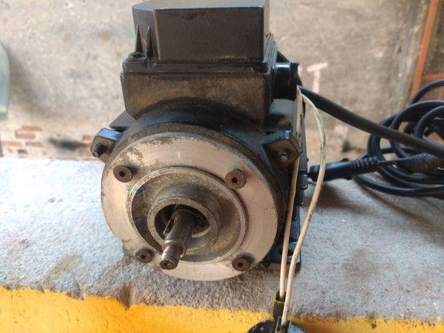 Motor elétrico 1cv - Foto 3