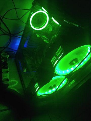 Cooler Fan RGB 200mm - Foto 4