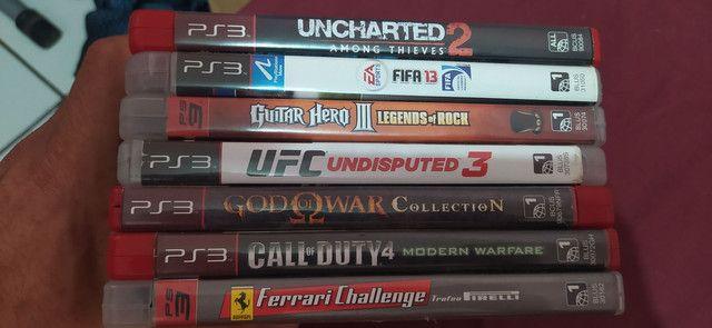 Jogos PS3 Original  - Foto 2
