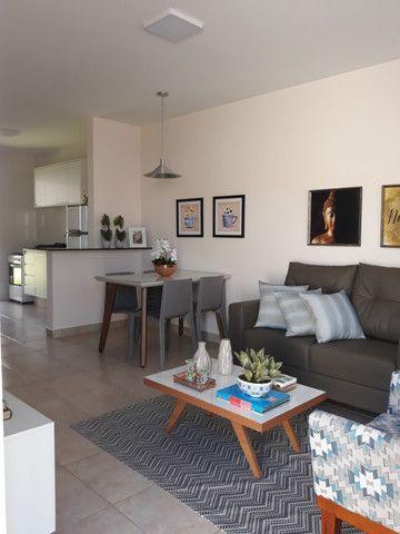 Casa 2 Quartos Suíte Condomínio Aroeira Goiânia - Foto 8