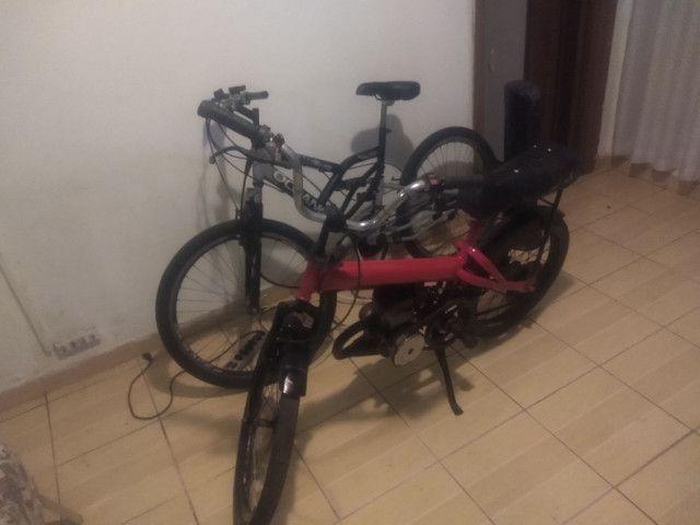 Mobilete / bikelete
