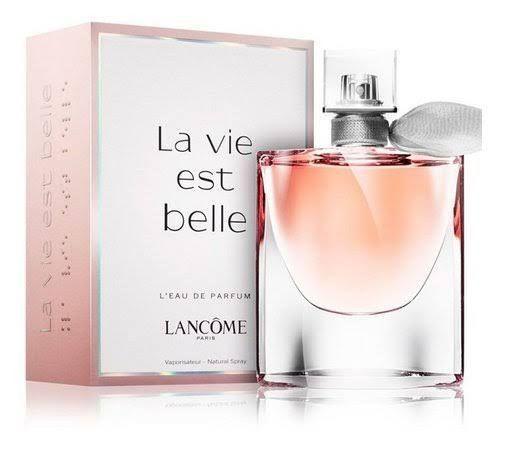 Perfume Importado Original Selo ADIPEC Lá Viê Est Belle 75ml