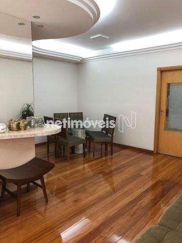 Apartamento à venda com 3 dormitórios em Castelo, Belo horizonte cod:422785 - Foto 4