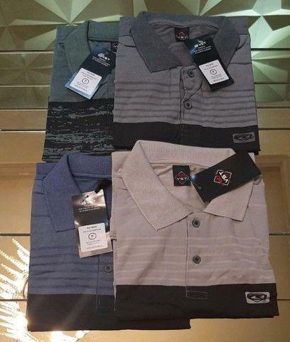 Vendo camisas 3 unidades - Foto 5