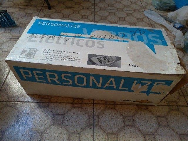 kit vidro eletrico do onix 2015 origina