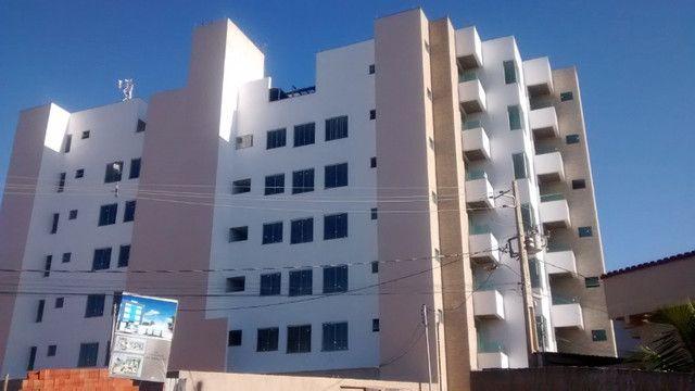 Cobertura B. Cidade Nova. COD C006. 04 quartos/duas suítes, 3 vgs garagem. Valor: 420 mil - Foto 2