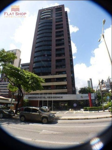 Fortaleza - Flat - Meireles - Foto 10